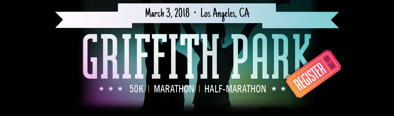 Griffith Park Trail Race